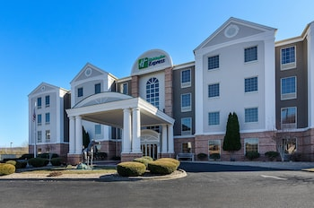 Hotel - Holiday Inn Express Lexington