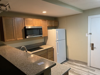 Deluxe Suite, 1 Bedroom, Non Smoking (Efficiency)