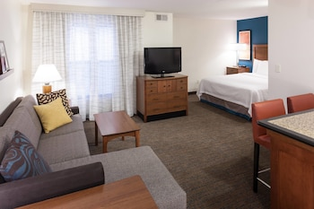 聖貝納迪諾萬豪酒店 Residence Inn by Marriott San Bernardino