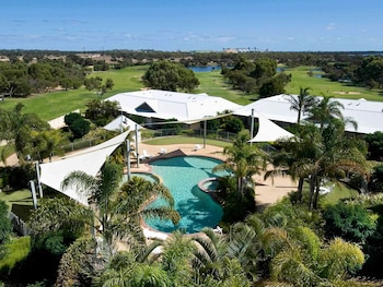 班伯里美居高爾夫渡假飯店 Mercure Bunbury Sanctuary Golf Resort