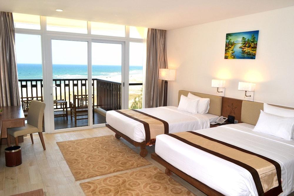 サンディ ビーチ リゾート ダナン