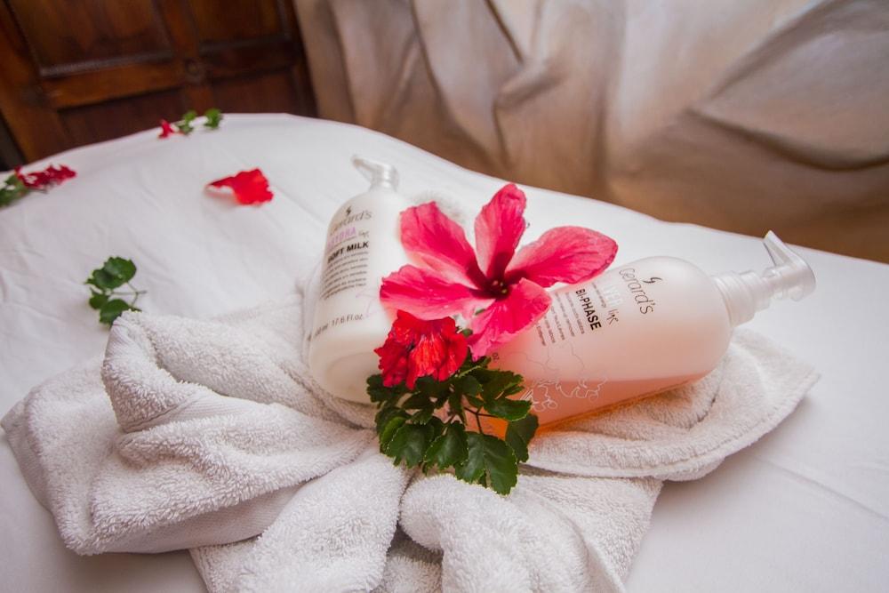 이시모 스위트 부티크 호텔 & 스파 성인 전용(Issimo Suites Boutique Hotel & Spa - Adults Only) Hotel Image 33 - Treatment Room