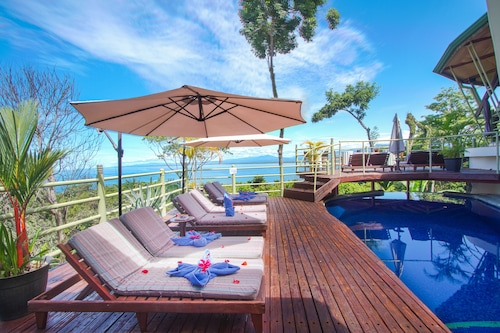 . Issimo Suites Boutique Hotel & Spa - Adults Only