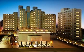 Hotel - Chuto Plaza Hotel