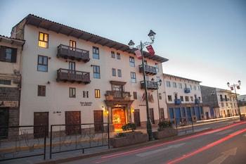 ホテル サン アグスティン エル ドラード