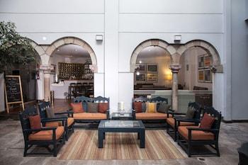 Hotel - Hotel San Agustin El Dorado