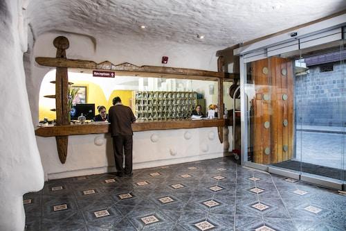 . San Agustin Internacional Hotel