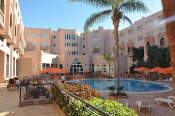 Hotel - Hotel Idou Tiznit