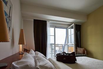 Tek Büyük Yataklı Oda (special Offer)