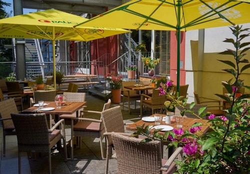 . Star Inn Hotel Premium Graz