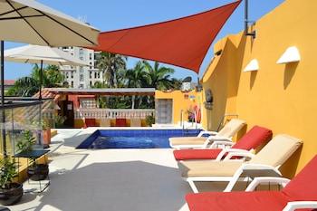 Hotel - Hotel Casa la Fe