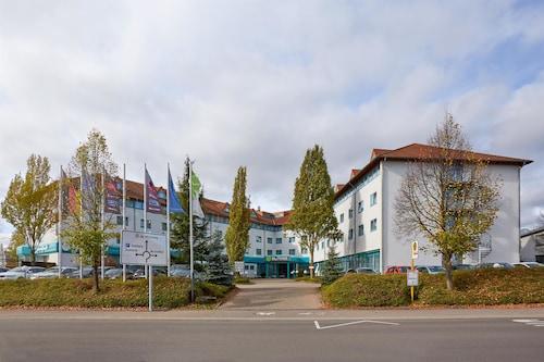 . H+ Hotel Stuttgart Herrenberg
