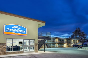 Hotel - Howard Johnson by Wyndham Kingston