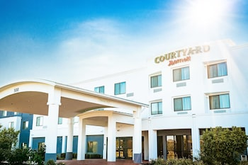 Hotel - Courtyard by Marriott Kingston