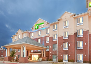 Hotel - Holiday Inn Express Hotel & Suites Dallas-Grand Prairie I-20