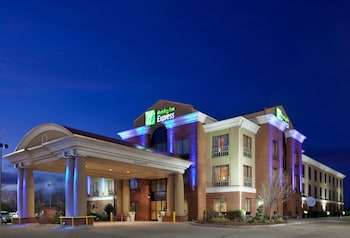 Hotel - Holiday Inn Express Hotel & Suites Enid - Highway 412