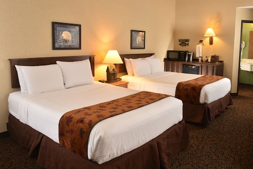 . Stoney Creek Hotel & Conference Center Quad Cities