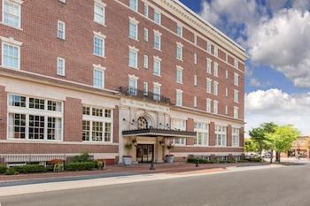 Hotel - The George Washington Hotel, A Wyndham Grand Hotel
