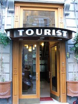 Hotel - Hotel Tourist