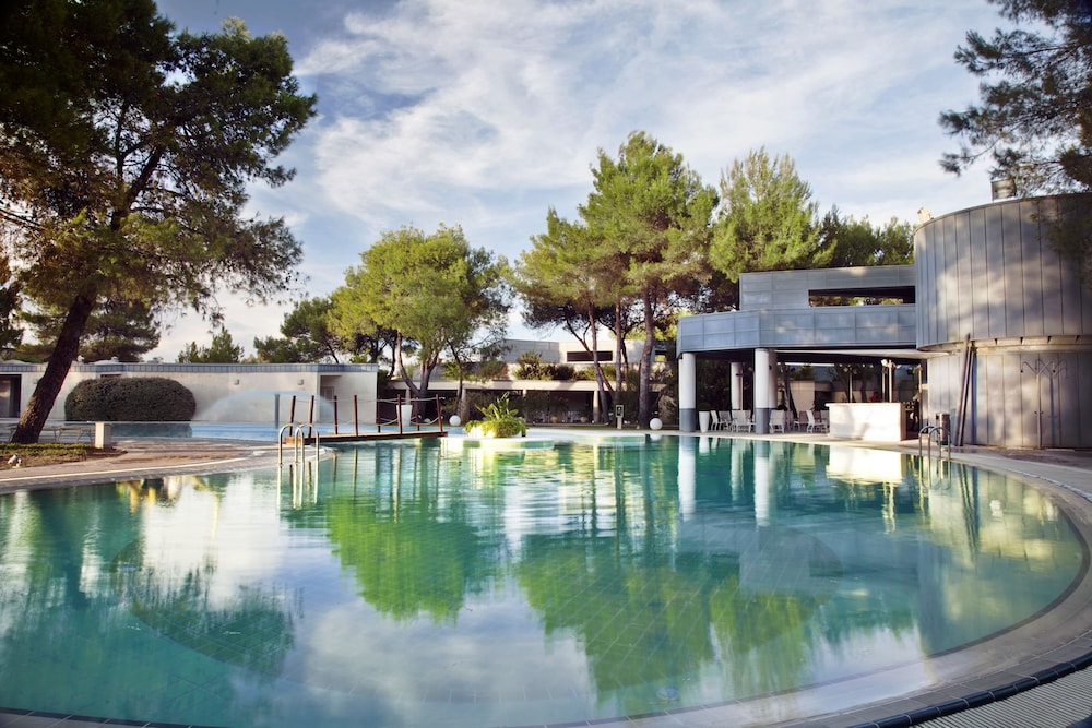 알보레아 에코로지 리조트(Alborèa Ecolodge Resort) Hotel Image 5 - Outdoor Pool