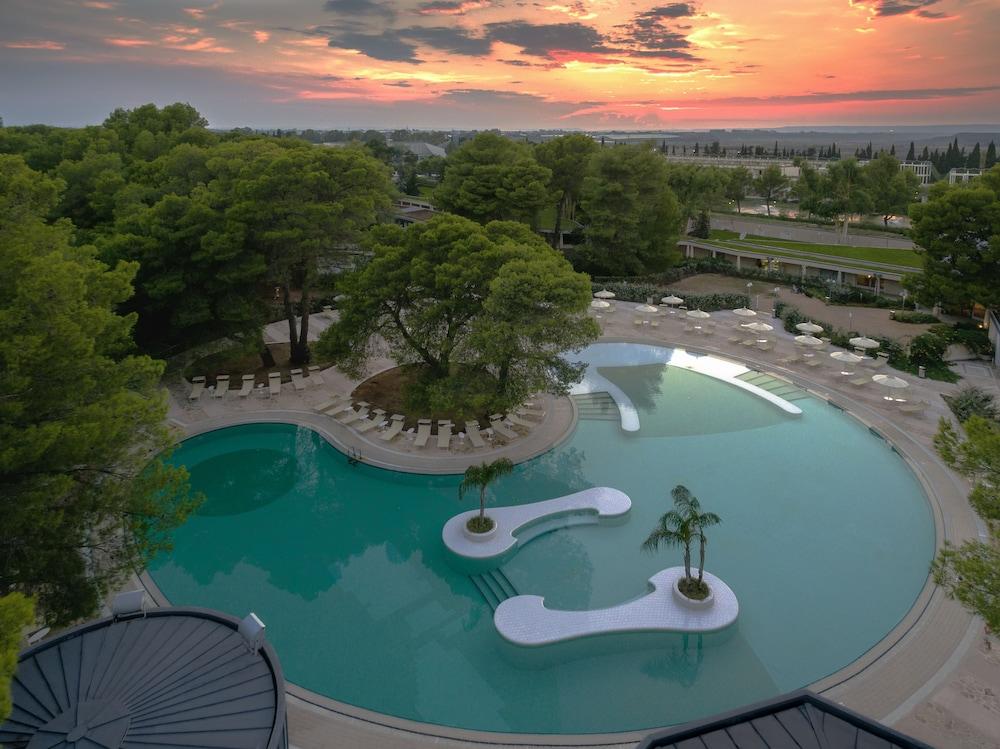 알보레아 에코로지 리조트(Alborèa Ecolodge Resort) Hotel Image 2 - Pool