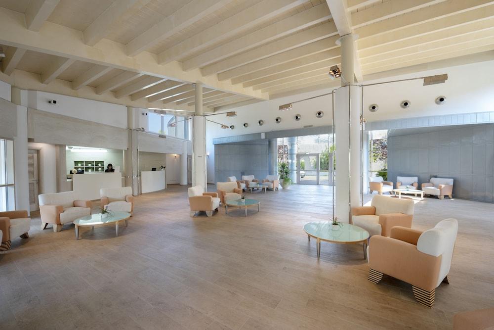 알보레아 에코로지 리조트(Alborèa Ecolodge Resort) Hotel Image 1 - Lobby