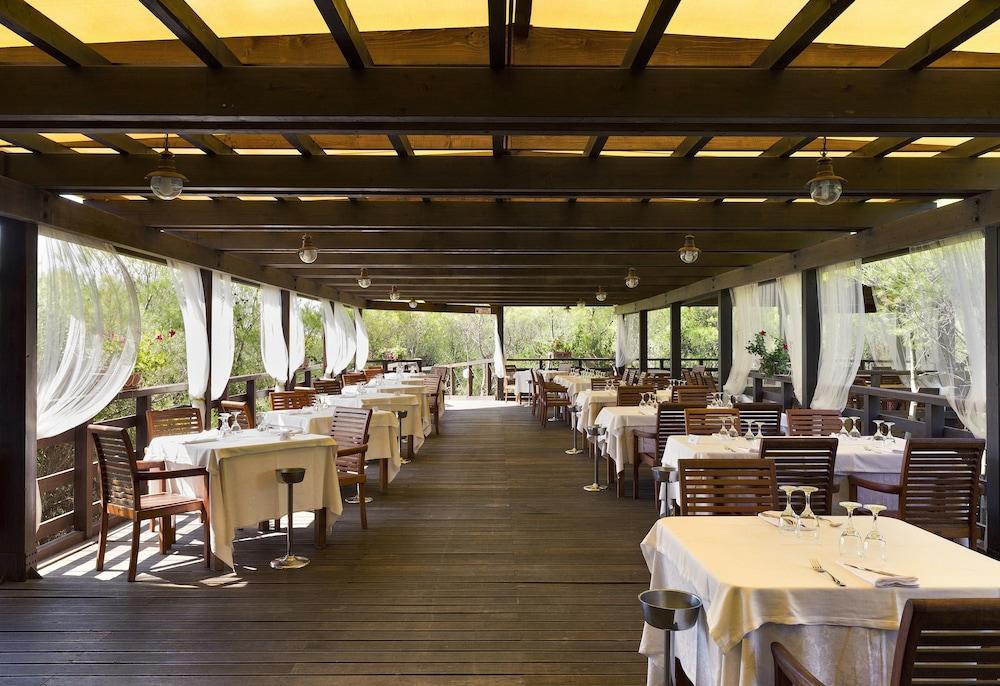 알보레아 에코로지 리조트(Alborèa Ecolodge Resort) Hotel Image 30 - Restaurant