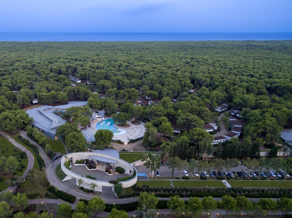 알보레아 에코로지 리조트(Alborèa Ecolodge Resort) Hotel Image 26 - Aerial View