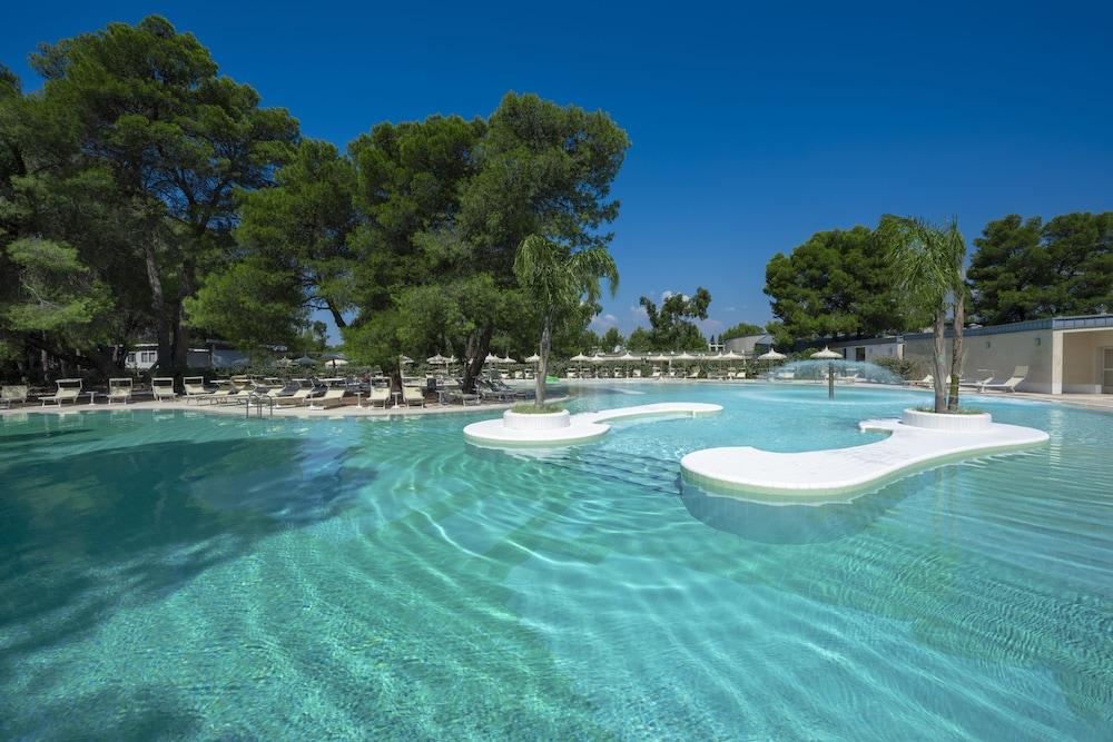 알보레아 에코로지 리조트(Alborèa Ecolodge Resort) Hotel Image 4 - Pool