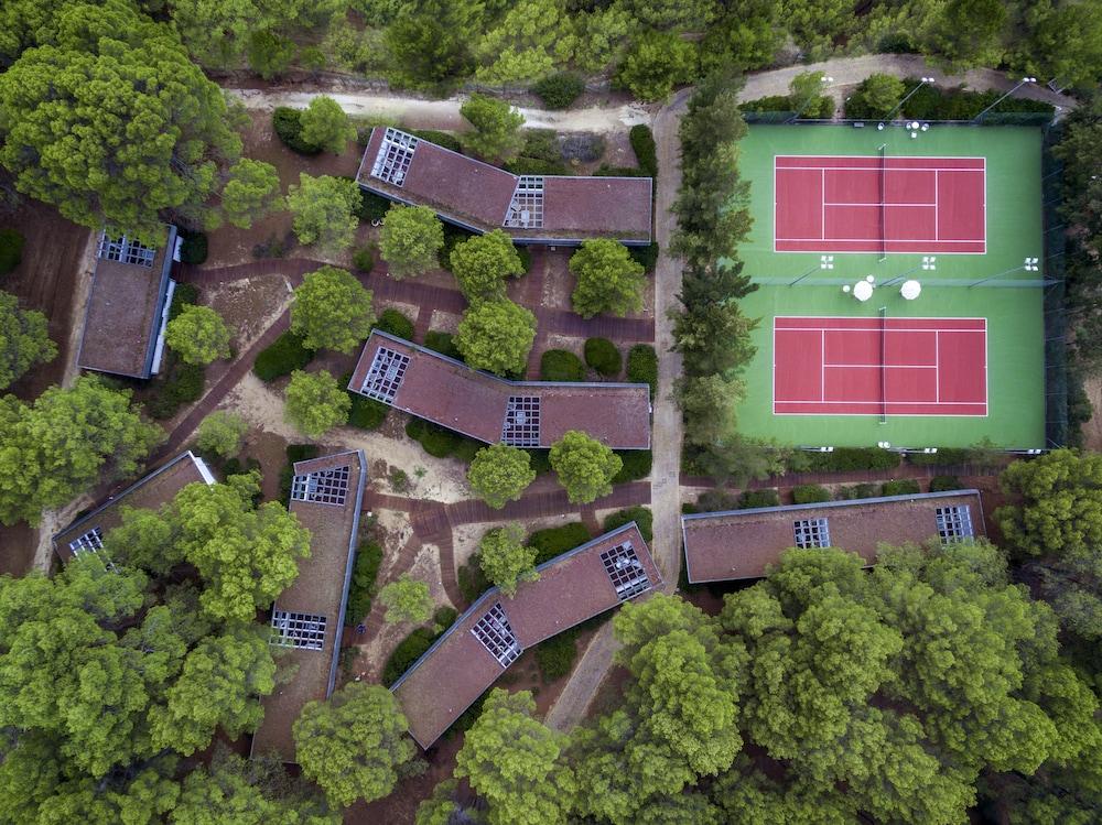 알보레아 에코로지 리조트(Alborèa Ecolodge Resort) Hotel Image 27 - Aerial View