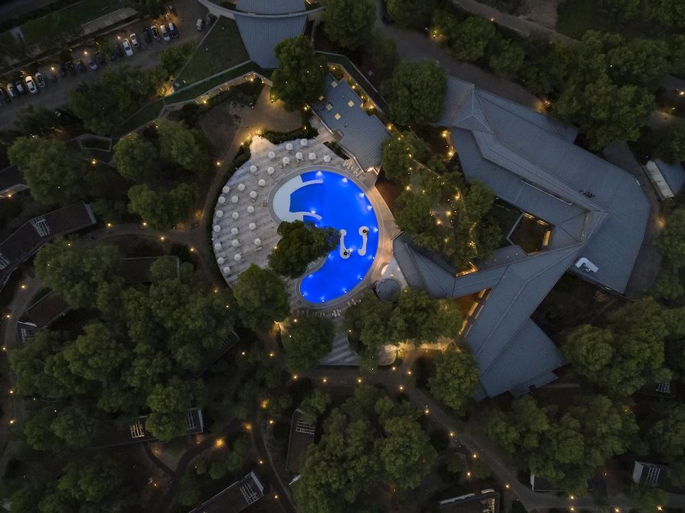알보레아 에코로지 리조트(Alborèa Ecolodge Resort) Hotel Image 28 - Aerial View
