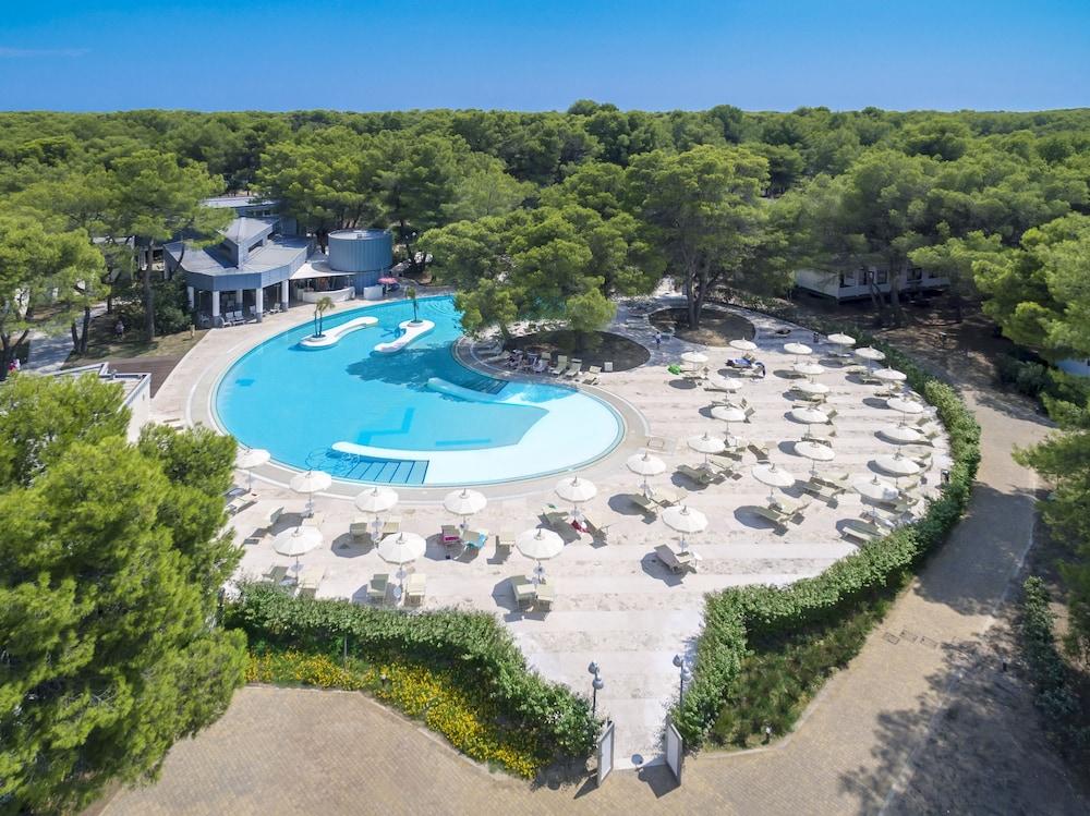 알보레아 에코로지 리조트(Alborèa Ecolodge Resort) Hotel Image 5 - Pool