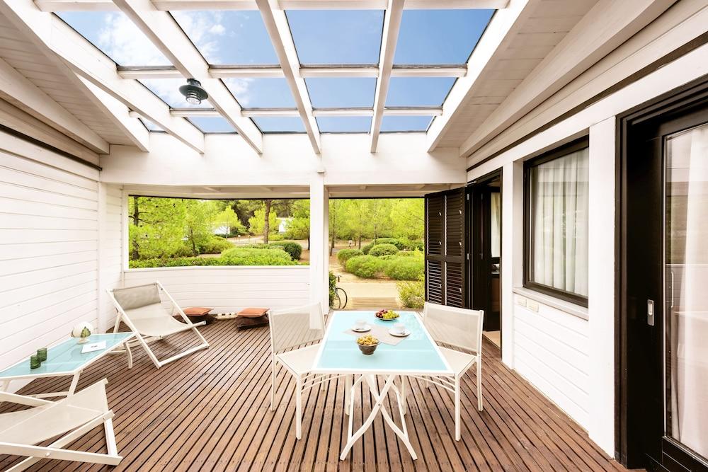 알보레아 에코로지 리조트(Alborèa Ecolodge Resort) Hotel Image 6 - Terrace/Patio