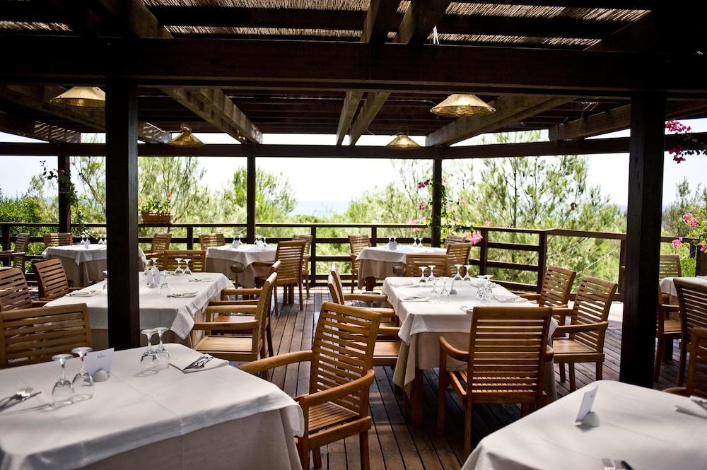 알보레아 에코로지 리조트(Alborèa Ecolodge Resort) Hotel Image 16 - Restaurant