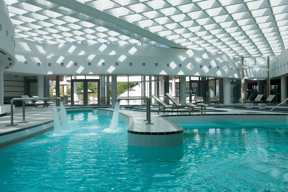 알보레아 에코로지 리조트(Alborèa Ecolodge Resort) Hotel Image 3 - Indoor Pool