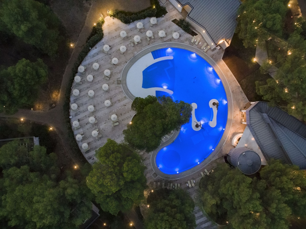 알보레아 에코로지 리조트(Alborèa Ecolodge Resort) Hotel Image 7 - Aerial View