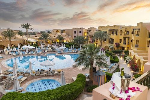 . The Three Corners Rihana Resort