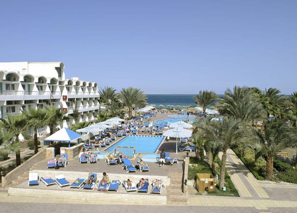 Milano - Hurghada - Empire Hotel