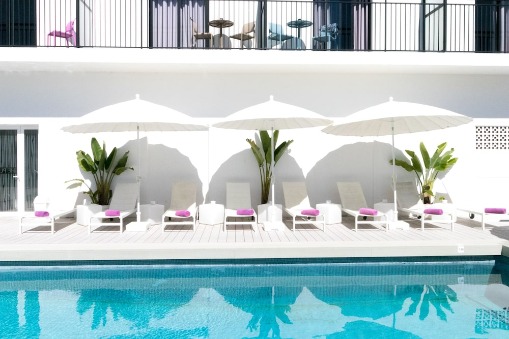 The Purple Hotel by Ibiza Feeling - Caters to Gays - Adults only, Imagen destacada
