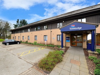 Travelodge Aberdeen Airport