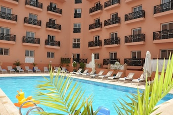 Hotel - Mogador Opera Hotel & Spa