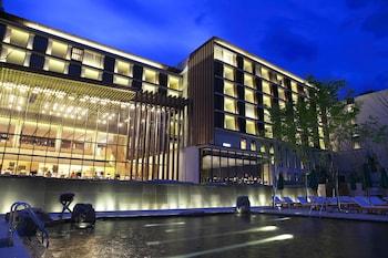 礁溪老爺酒店 Hotel Royal Chiaohsi