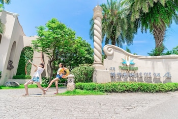花蓮理想大地渡假飯店 Promisedland Resort & Lagoon