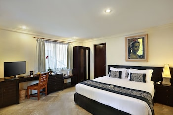 Superior Lumbung Terrace (Room Only)