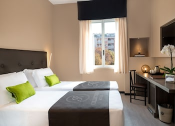 Hotel - Hotel Mentana