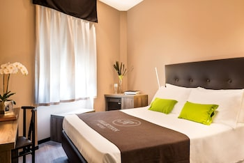 Deluxe Double or Twin Room, 1 Double Bed, Non Smoking