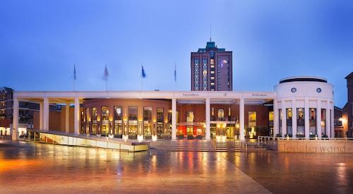 Theaterhotel De Oranjerie, Roermond