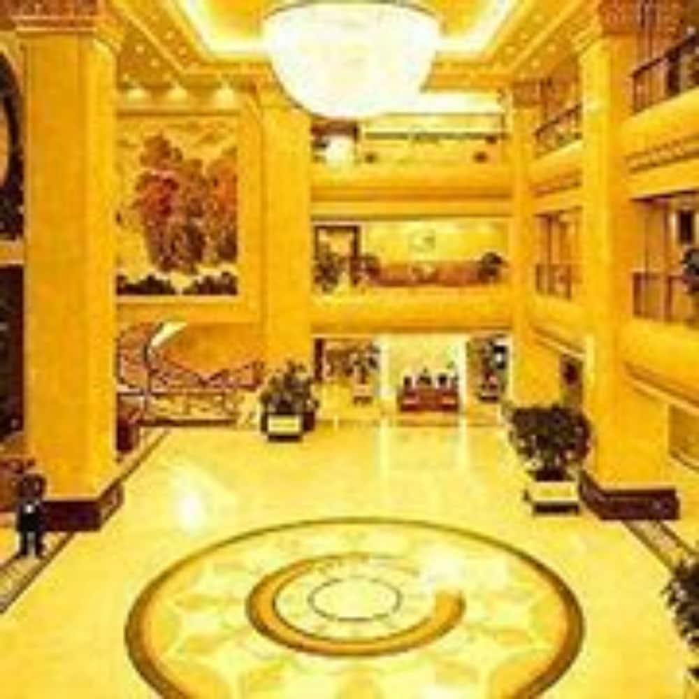 シンハイ ジンジャン ホテル 王府井(XinHai JinJiang Hotel Wangfujing)