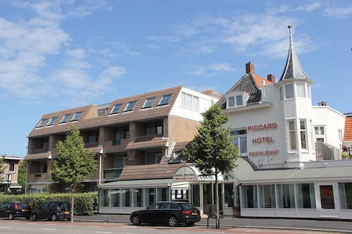 Hotel Restaurant Piccard, Vlissingen