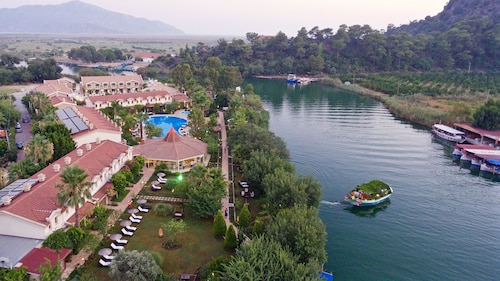 . Dalyan Resort - Special Class